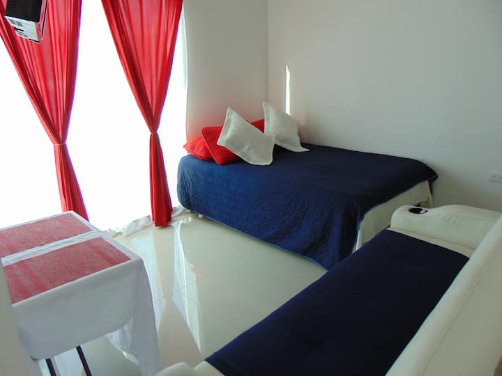 Welcome Suites Sol y Luna