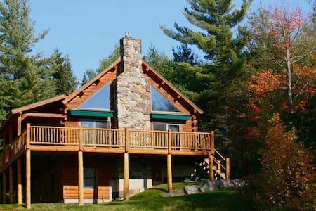Sugar Bear Cabin