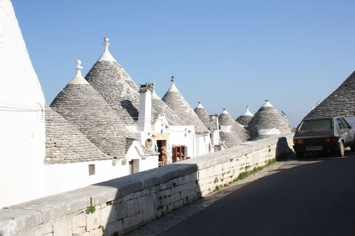 EnjoyTrulli B&B - Alberobello - Bed & Breakfast