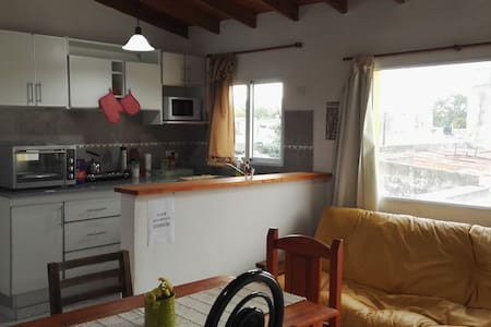Dream Hills Apartment - Tandil - 公寓