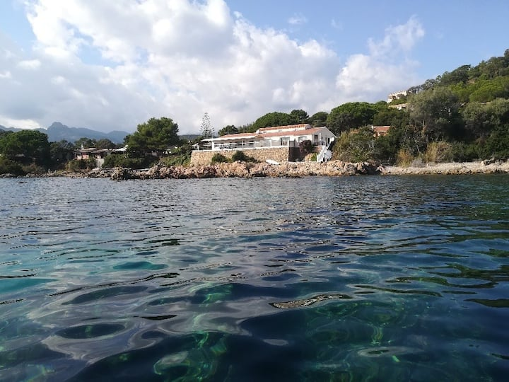 LE PACHA 3 - WATERFRONT