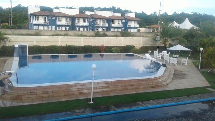 Golden Dolphin Residence Apart Hotel