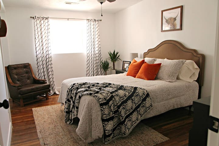 NEW & Chic Boho Suite by Zion Bryce & Grand Canyon