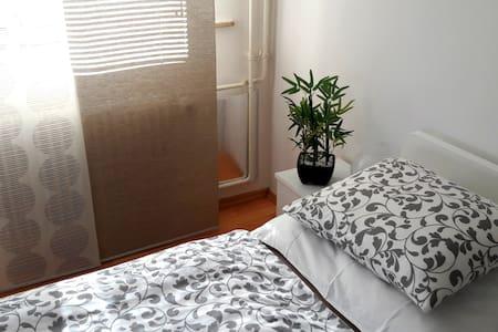 Bright apartment near Terme Čatež - Čatež ob Savi - Appartement