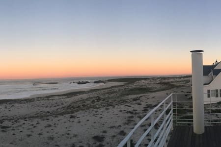 A foot step from the beach - Yzerfontein - Hus