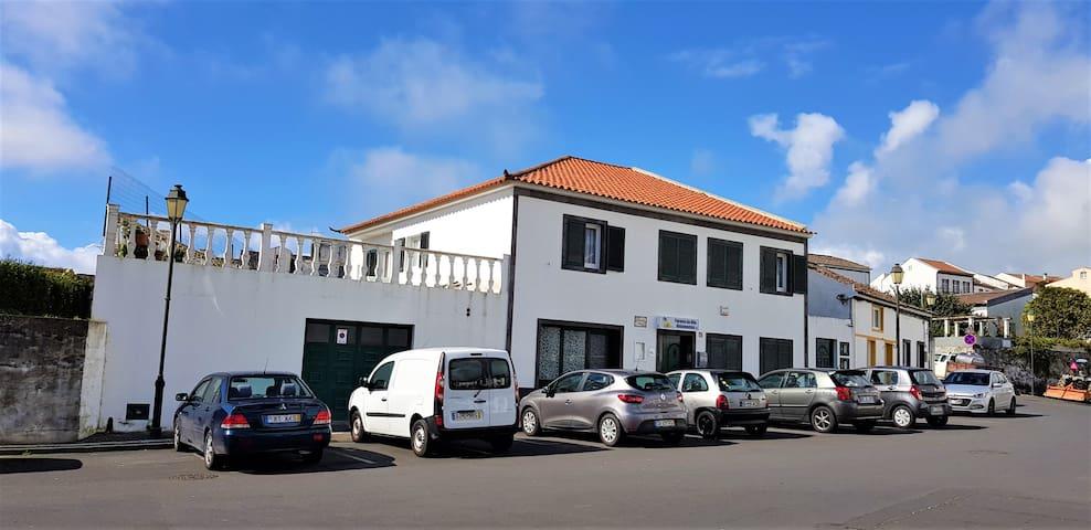Paraíso da Vila (alojamento 2)