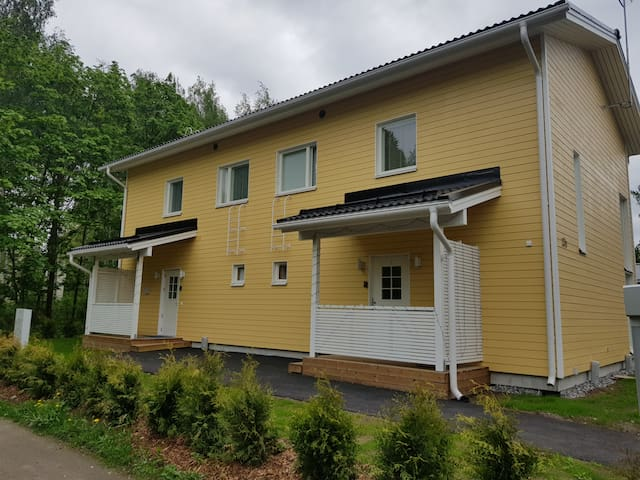 Holiday Apartments in Helsinki_1