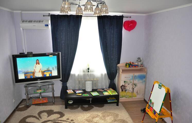 Уютное жильё в Анапе. - Anapa