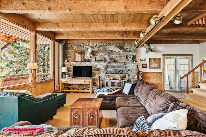 Elk Ridge Cabin