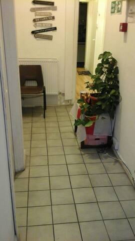 Single room only 2mins frm Ravenscourt station