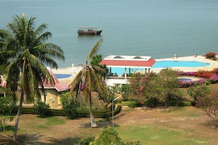 Beachfront dream resort - Bang Lamung District - Wohnung