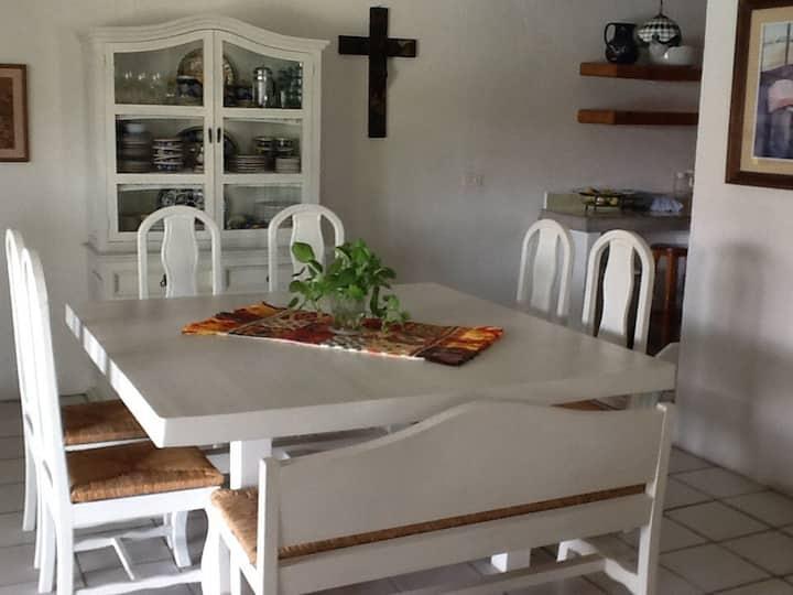 Casa en Colinas de Santa Fe (Morelos)