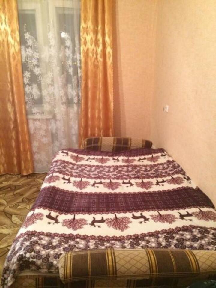 Apartament Lyambirskoye Shosse 7a