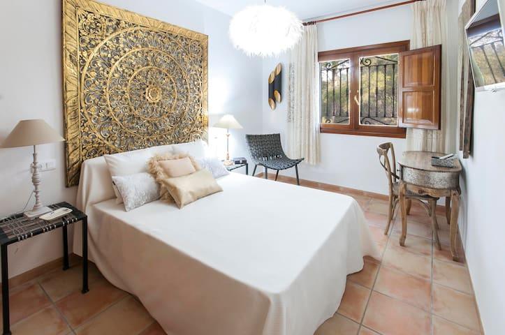 Habitación MARIA - Aielo de Rugat - Villa