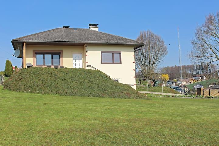 Ferien Bungalow Salzkammergut - Hochleithen - Casa