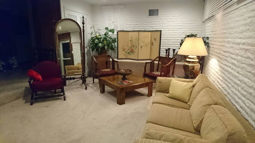 COZY THREE BEDROOM HOUSE - Metairie - Huis