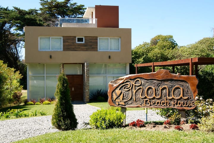Ohana Beach House, Bosque Mar de Las Pampas