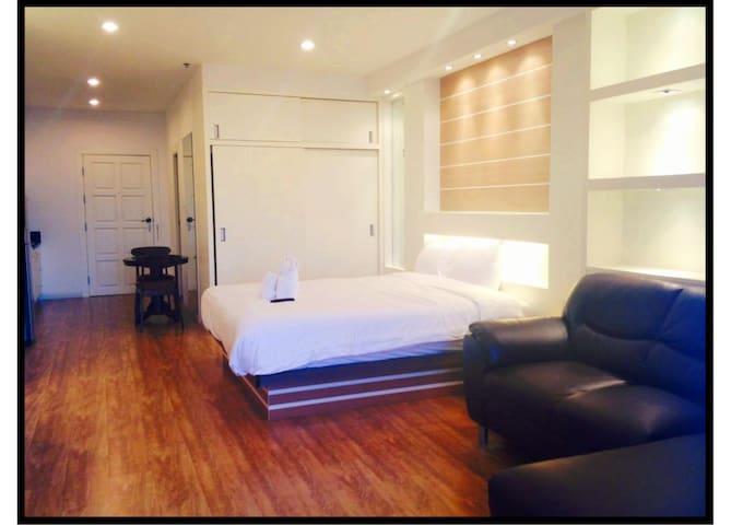 View Talay 6 Pattaya Beach Condominium by Honey3