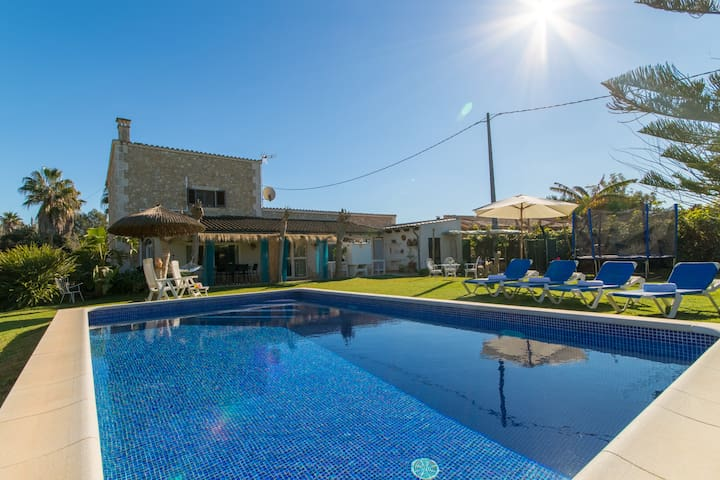 Holiday house  Can Toni Corona 5*Home Mallorca