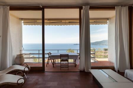 Villa Paradiso, indulge in the Riviera lifestyle - Sant'Andrea di Rovereto - Villa