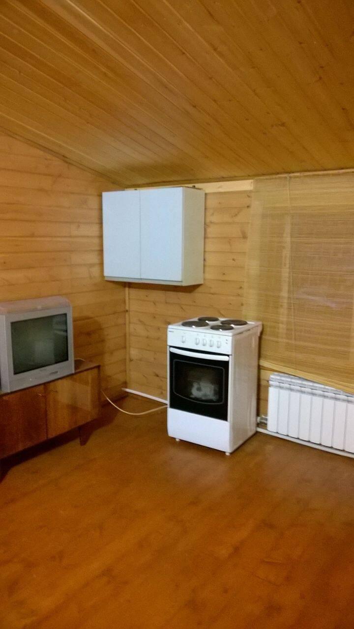 Комната в частном доме м. Заельцовская