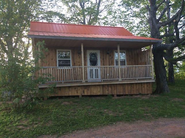 Hidden Haven Cottage