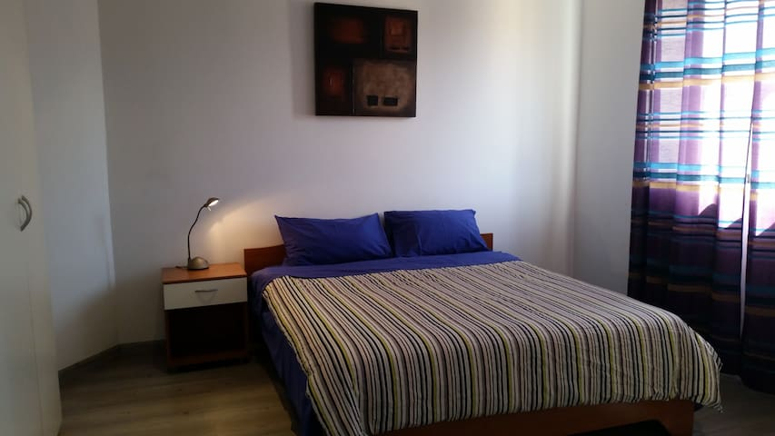 Friendly and cosy environment - Swieqi - Apartment