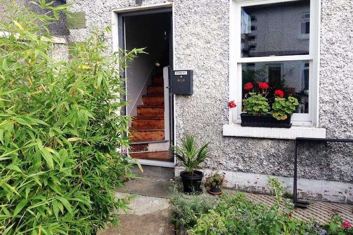 City Centre, Dublin 8 House