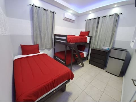 #5 Private Room in San Juan/Art District