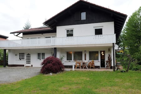 Country home with mesmerizing views - Gornje Ložine - Rumah
