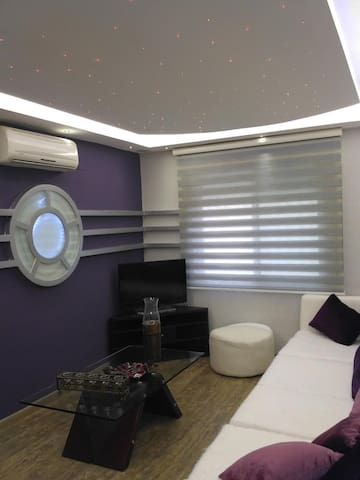 small appartment in Amman - Jordan