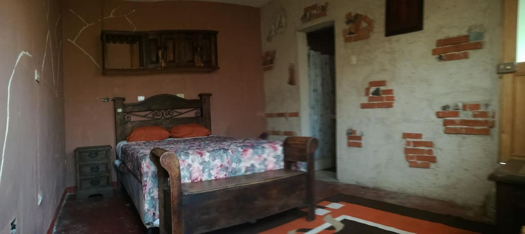"Bed and Breakfast ""Doña chayo"""