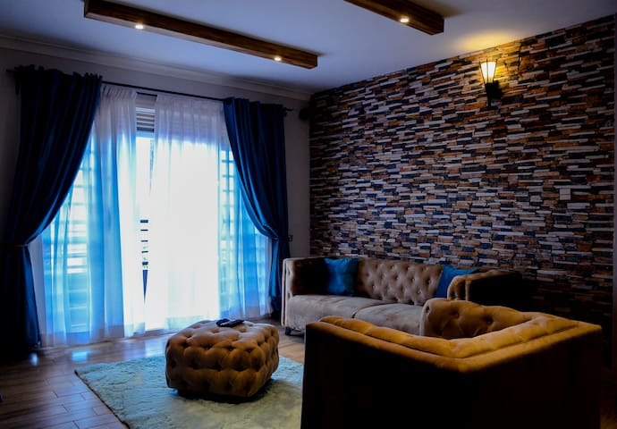 5 star furnished Apartment in BUNGA/GABA/BUZIGA