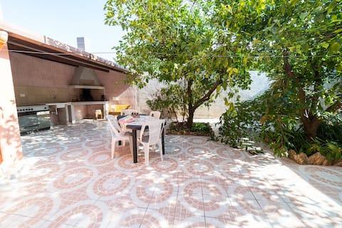 Casa Diana Confortevole a pochi Km dal mare P3115