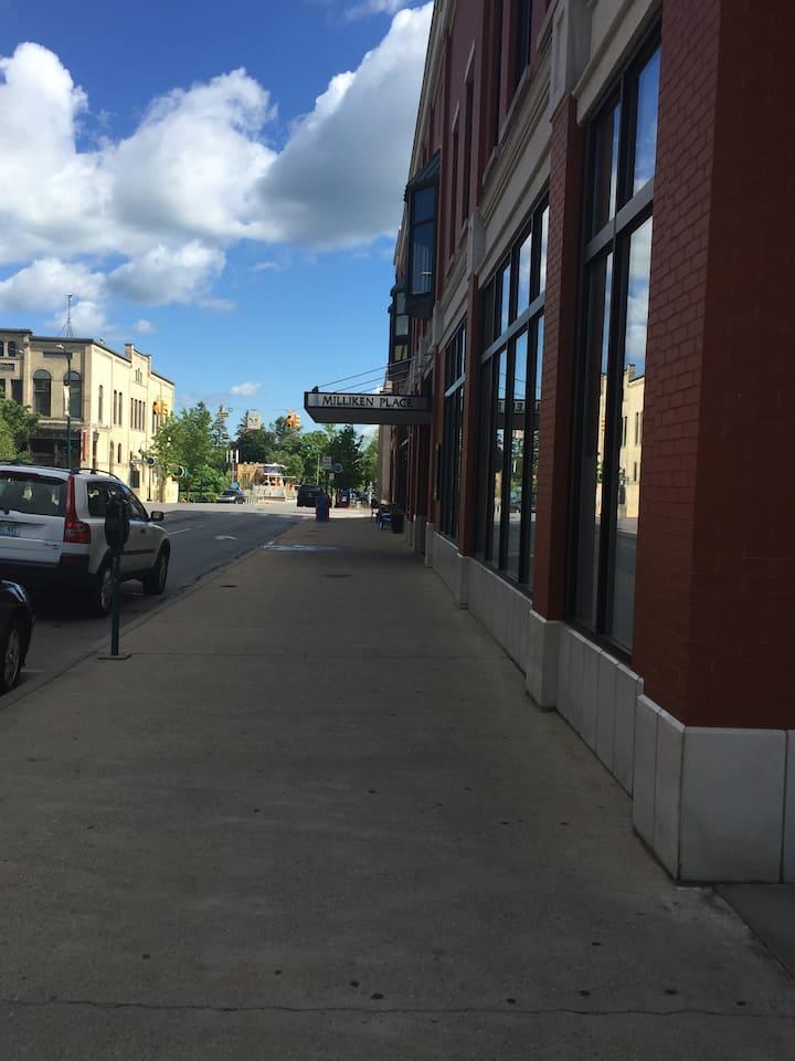 Downtown Traverse City-Unit 1
