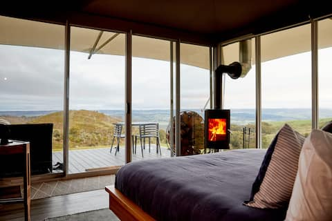 Nest and Nature - Luxury Couples Suite