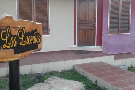 Casa Los Luceritos - Cabalango - Cba