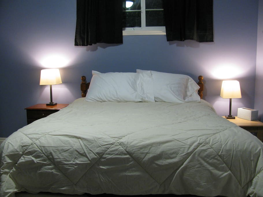 Bed And Breakfast Lynnwood