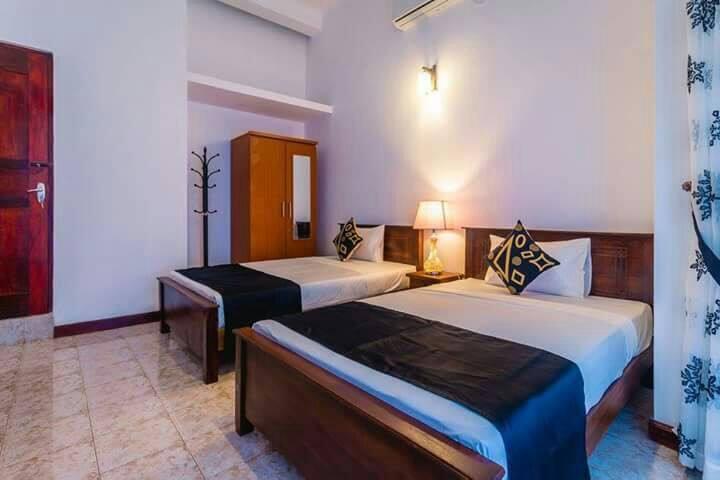 Deluxe Triple Room - Peradeniya - Villa