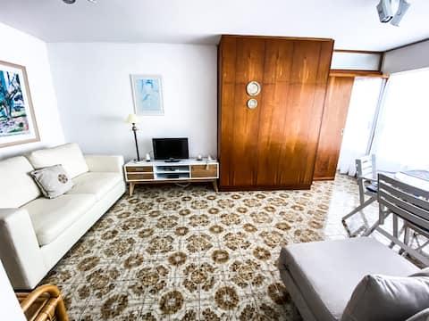 Acogedor Apartamento en Gorlero a 1 Cuadra del Mar