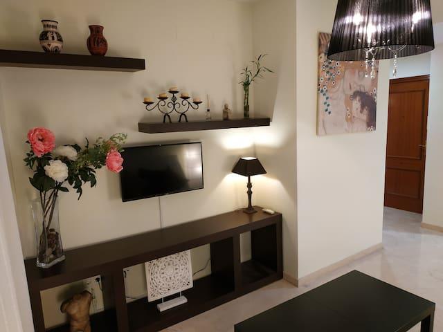 Precioso Apartamento en Sevilla