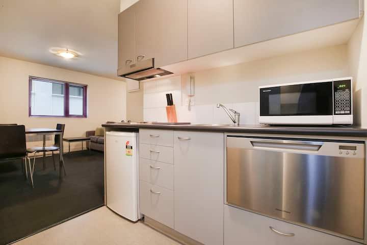 Executive Studio Apartment 12