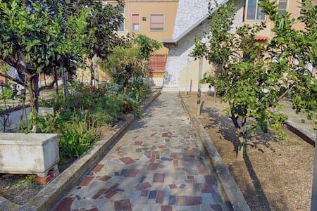A pochi passi dal centro di Pontinia e non solo.. - Pontinia - Apartmen