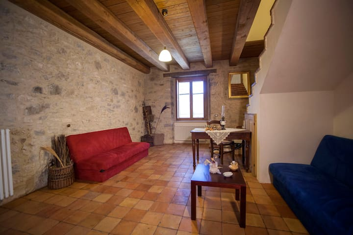 La Piana dei Mulini - Colle d'Anchise - Bed & Breakfast