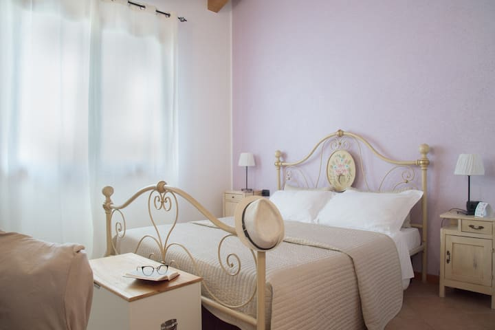 Double comfort  room near Venice