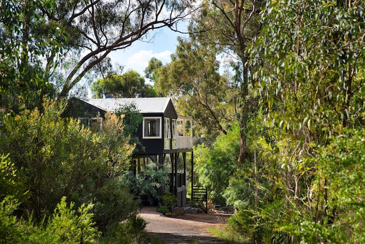 Hepburn Pool House~ Gorgeous Bushland Views