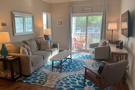 Comfy, Convenient | Close to Rehoboth and Lewes!