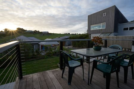 Cool beach house near Philip Island - Kilcunda