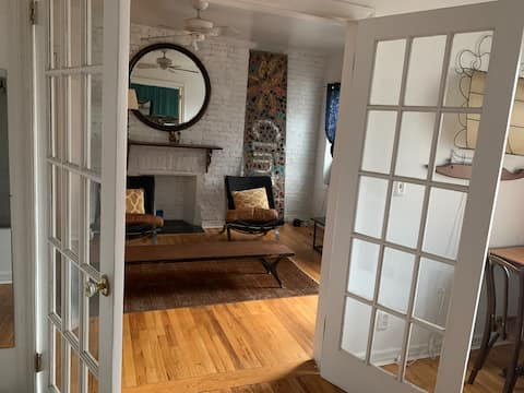 Fully Furnished 1 Bedroom in the East Village
