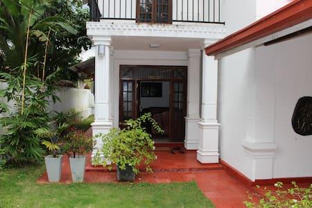 Natures Bliss Private Villa - Ragama